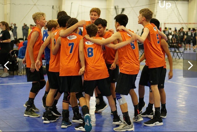 Pacific Rim Volleyball Academy Home Facebook